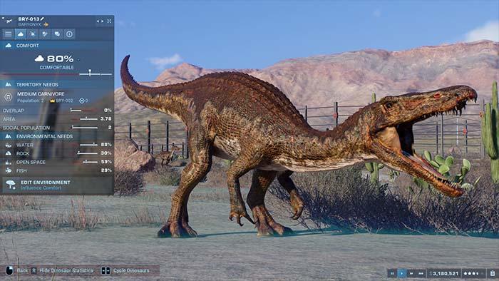 Jurassic World Evolution 2 SKIDROW