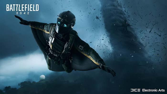 Battlefield 2042 SKIDROW